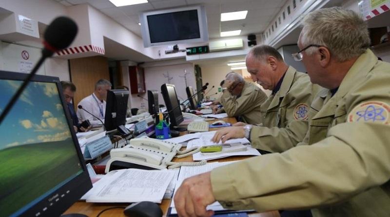 На Южно-Украинской АЭС проведена противоаварийная тренировка Подробнее читайте на Юж-Ньюз: http://xn----ktbex9eie.com.ua/archives/63581