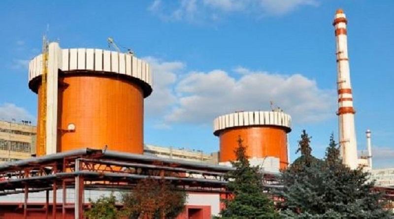 ЮУАЭС ввела в опытную эксплуатацию модифицированную машину перегрузочную энергоблока №1 Подробнее читайте на Юж-Ньюз: http://xn----ktbex9eie.com.ua/archives/64836