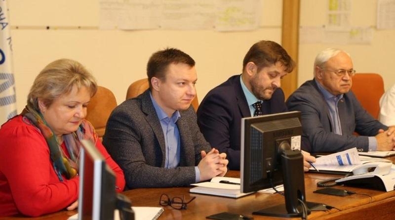 Южно-Украинская АЭС прошла проверку в рамках ресертификационного аудита НАЭК «Энергоатом» Подробнее читайте на Юж-Ньюз: http://xn----ktbex9eie.com.ua/archives/67702