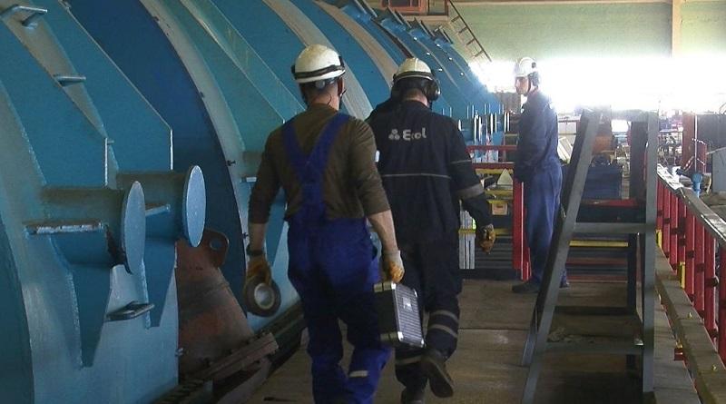 На энергоблоке №3 Южно-Украинской АЭС начался второй этап очистки маслосистемы турбины Подробнее читайте на Юж-Ньюз: http://xn----ktbex9eie.com.ua/archives/65959