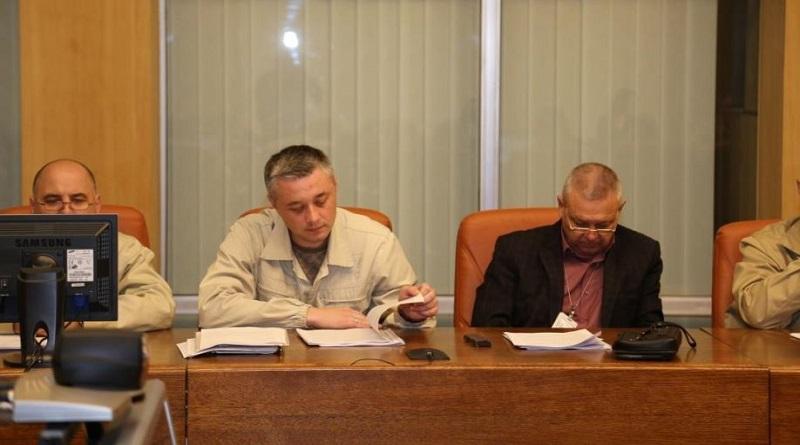 Руководители высшего звена ОП ЮУАЭС прошли обучение по противодействию коррупции Подробнее читайте на Юж-Ньюз: http://xn----ktbex9eie.com.ua/archives/67156
