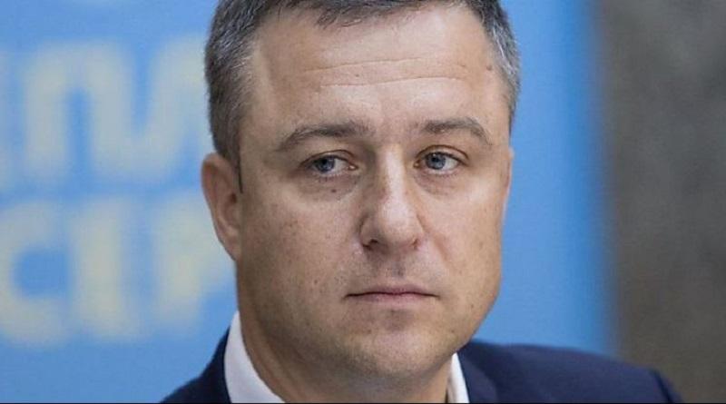 Уполномоченный Президента по вопросам защиты детей Николай Кулеба попал в аварию под Киевом — он и его сыновья в реанимации. Фото, видно Подробнее читайте на Юж-Ньюз: http://xn----ktbex9eie.com.ua/archives/67957