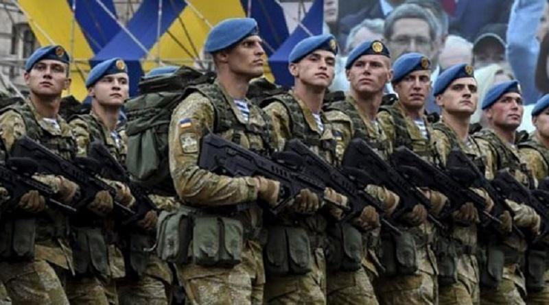 В украинской армии появились новые воинские звания Подробнее читайте на Юж-Ньюз: http://xn----ktbex9eie.com.ua/archives/68469