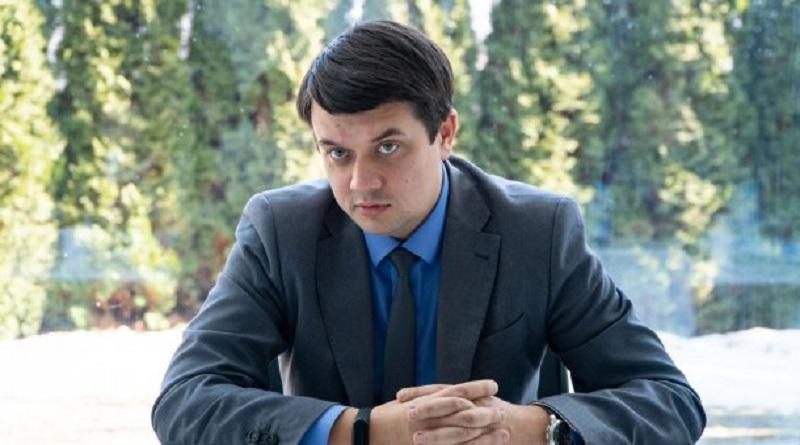 Разумков назвал сроки проведения местных выборов Подробнее читайте на Юж-Ньюз: http://xn----ktbex9eie.com.ua/archives/67580
