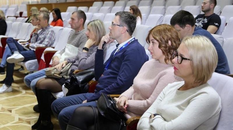 Организация молодежи ОП ЮУАЭС провела отчетную конференцию Подробнее читайте на Юж-Ньюз: http://xn----ktbex9eie.com.ua/archives/68102