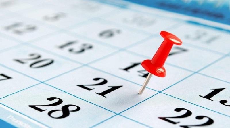 Выходные дни-2020: обнародован календарь праздников Подробнее читайте на Юж-Ньюз: http://xn----ktbex9eie.com.ua/archives/68479