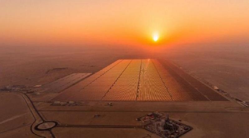 Неужели АЭС пойду в утиль? В Египте запущена крупнейшая в мире СЭС Подробнее читайте на Юж-Ньюз: http://xn----ktbex9eie.com.ua/archives/66178