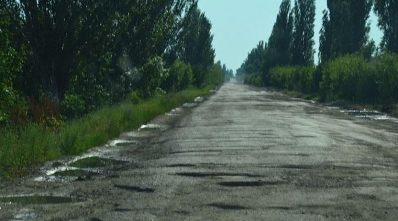Белорусская компания отремонтирует пять километров трассы Н-11 за 117 млн Подробнее читайте на Юж-Ньюз: http://xn----ktbex9eie.com.ua/archives/68421