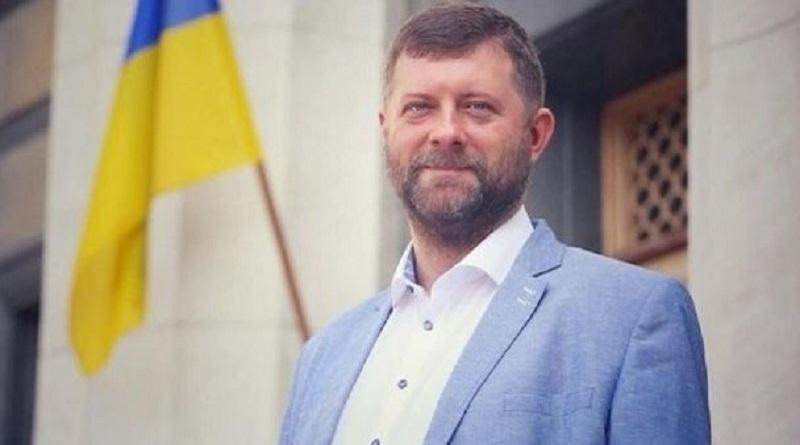 В Слуге народа назвали причины исключения нардепов Подробнее читайте на Юж-Ньюз: http://xn----ktbex9eie.com.ua/archives/67098