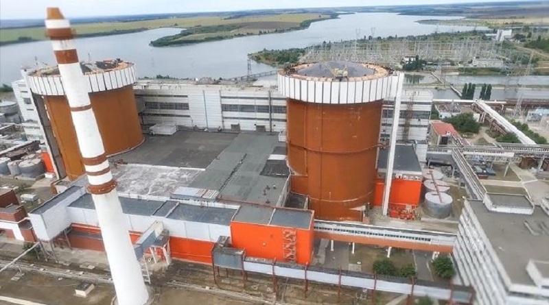 Місячний план жовтня Южно-Український енергокомплекс виконав на 124% Подробнее читайте на Юж-Ньюз: http://xn----ktbex9eie.com.ua/archives/66347