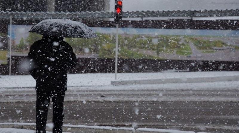 В Украину идет похолодание до -8 градусов Подробнее читайте на Юж-Ньюз: http://xn----ktbex9eie.com.ua/archives/67311