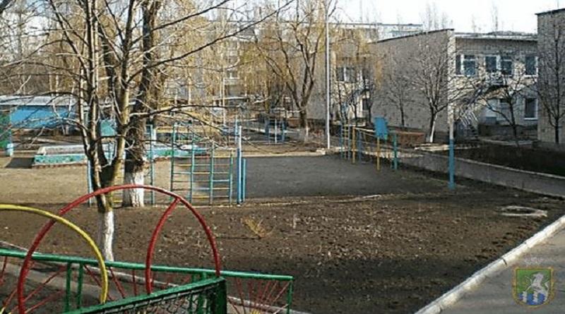 Южноукраїнськ — ДО ВІДОМА МЕШКАНЦІВ МІСТА ТА БАТЬКІВ ВИХОВАНЦІВ ДНЗ №8 Подробнее читайте на Юж-Ньюз: http://xn----ktbex9eie.com.ua/archives/66056
