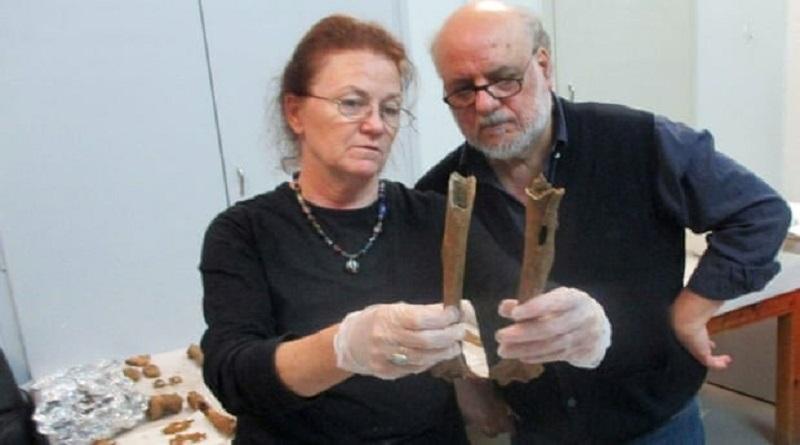 На Афоне нашли «необычное» погребение Подробнее читайте на Юж-Ньюз: http://xn----ktbex9eie.com.ua/archives/70029