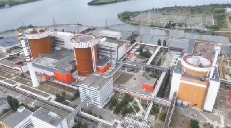 Итоги ремонтной кампании 2019 на ЮУАЭС Подробнее читайте на Юж-Ньюз: http://xn----ktbex9eie.com.ua/archives/70156