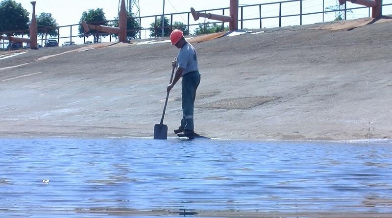 ЮУАЕС придбала робота для очищення бризкальних басейнів Подробнее читайте на Юж-Ньюз: http://xn----ktbex9eie.com.ua/archives/69586