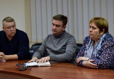 Южноукраинск — Бюджетный дерибан — Как это было — Фото — Олександр Надьожа Подробнее читайте на Юж-Ньюз: http://xn----ktbex9eie.com.ua/archives/69484