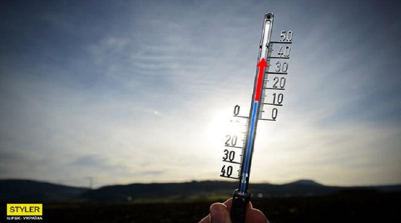 В Украину идет рекордное потепление: синоптики ошарашили прогнозом Подробнее читайте на Юж-Ньюз: http://xn----ktbex9eie.com.ua/archives/68919