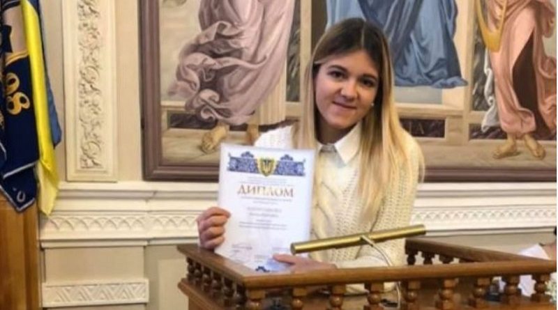 Школьница из Николаева будет получать стипендию Президента Украины Подробнее читайте на Юж-Ньюз: http://xn----ktbex9eie.com.ua/archives/68505