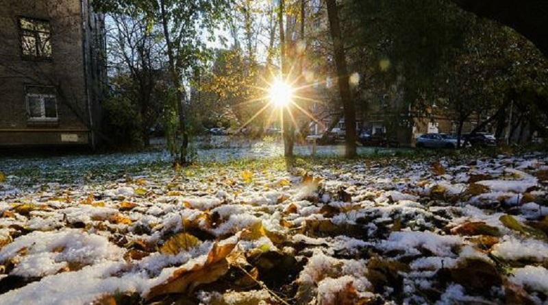 В Николаеве первый снег обещают уже во вторник Подробнее читайте на Юж-Ньюз: http://xn----ktbex9eie.com.ua/archives/68515