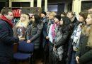 На Южно-Украинской АЭС положили начало обзорному модулю для новых работников