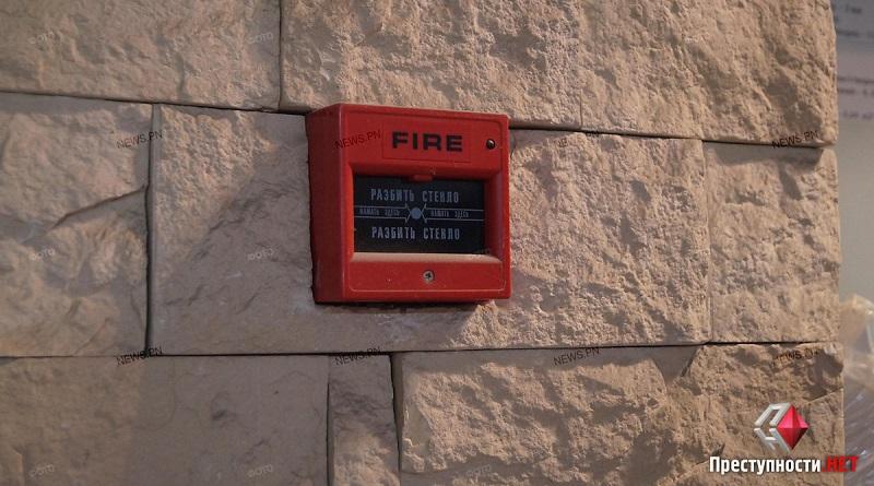 «Давайте будем ответственными»: Президент поручил Кабмину проверить пожарные системы в местах скопления людей Подробнее читайте на Юж-Ньюз: http://xn----ktbex9eie.com.ua/archives/68947