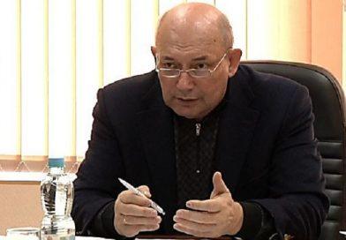 «Я заявил в полицию», – мэр Южноукраинска прокомментировал хищения чиновниками ₴1,3 миллиона на реконструкции детсада