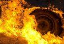 В Южноукраинске, ночью, горела машина. Видео. Подробнее читайте на Юж-Ньюз: http://xn----ktbex9eie.com.ua/archives/71518