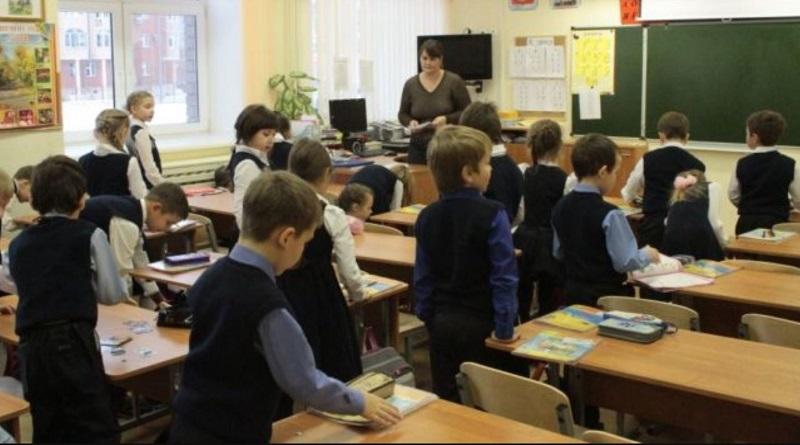 Не пришел в школу — родителям штраф: в Украине начали штрафовать за прогулы Подробнее читайте на Юж-Ньюз: http://xn----ktbex9eie.com.ua/archives/72025
