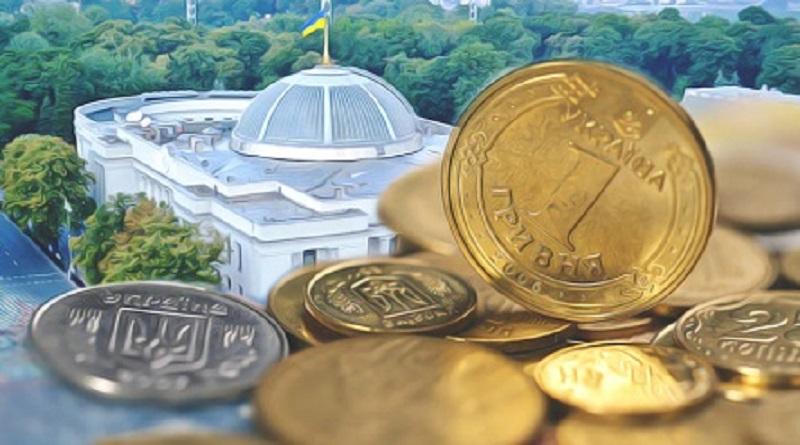 Зарплаты нардепов увеличили до 100 тысяч гривен — экс-вице-премьер Подробнее читайте на Юж-Ньюз: http://xn----ktbex9eie.com.ua/archives/71456