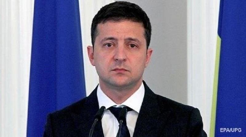 Зеленский прокомментировал признание Ирана Подробнее читайте на Юж-Ньюз: http://xn----ktbex9eie.com.ua/archives/71259