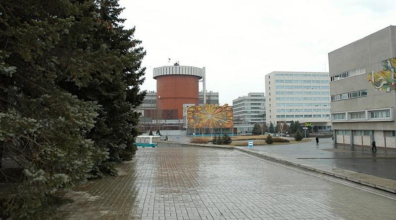 Первый энергоблок ЮУАЭС введен в промышленную эксплуатацию на повышенной мощности Подробнее читайте на Юж-Ньюз: http://xn----ktbex9eie.com.ua/archives/71870