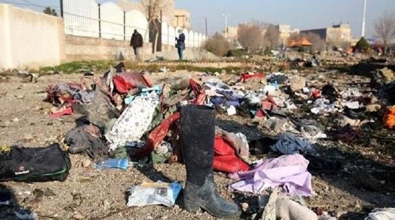 Иран признал, что сбил украинский самолет Подробнее читайте на Юж-Ньюз: http://xn----ktbex9eie.com.ua/archives/71222