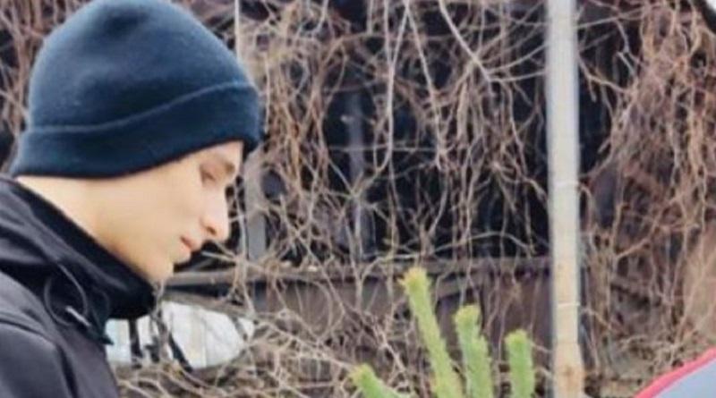 Южноукраинск — Елки-палки, будьте бдительны — Олександр Надьожа Подробнее читайте на Юж-Ньюз: http://xn----ktbex9eie.com.ua/archives/71019