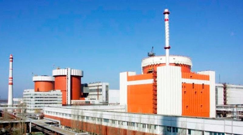 Третий энергоблок Южно-Украинской АЭС — 30 лет эксплуатации Подробнее читайте на Юж-Ньюз: http://xn----ktbex9eie.com.ua/archives/72816