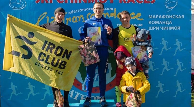 Южноукраинский легкоатлет-атомщик в Одессе финишировал первым в своей возрастной категории Подробнее читайте на Юж-Ньюз: http://xn----ktbex9eie.com.ua/archives/73122