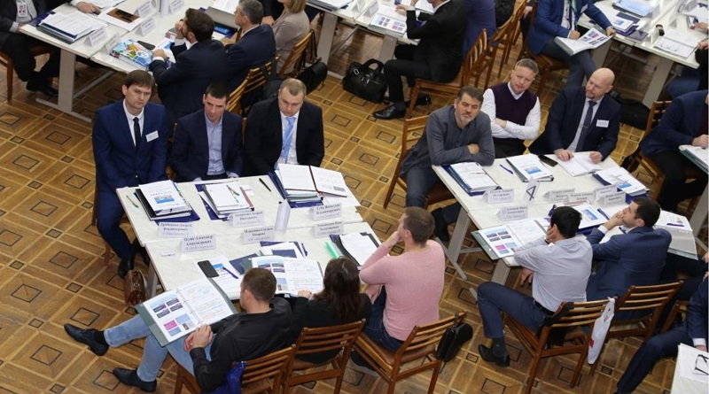На ЮУАЭС проходит международный семинар ВАО АЭС «Лидерство в атомной энергетике» Подробнее читайте на Юж-Ньюз: http://xn----ktbex9eie.com.ua/archives/73144