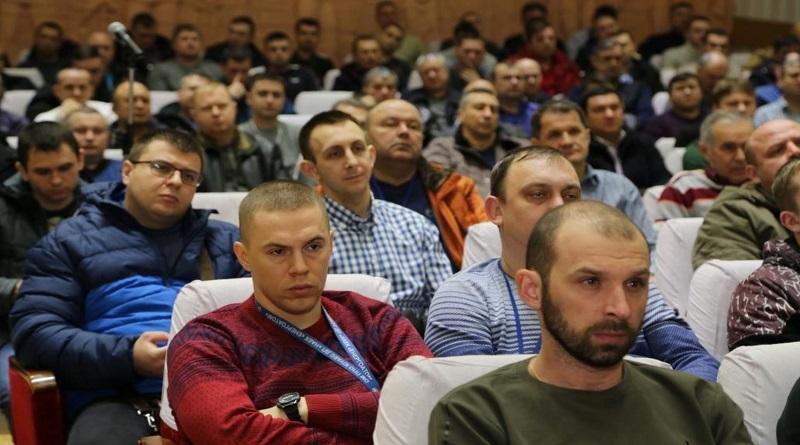 Совещание оперативного персонала ЮУАЭС Подробнее читайте на Юж-Ньюз: http://xn----ktbex9eie.com.ua/archives/72345