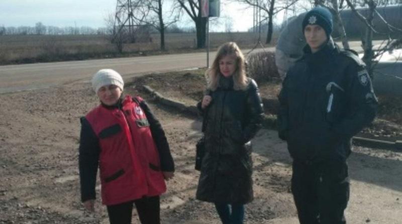 Южноукраїнськ — ЗДІЙСНЕНО СОЦІАЛЬНЕ ПАТРУЛЮВАННЯ Подробнее читайте на Юж-Ньюз: http://xn----ktbex9eie.com.ua/archives/72868