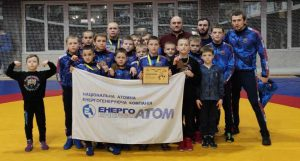 Южноукраїнськ — Спортивний калейдоскоп  Подробнее читайте на Юж-Ньюз: http://xn----ktbex9eie.com.ua/archives/73747