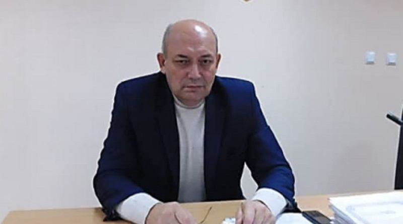 23 марта состоится «прямой эфир» с мэром Южноукраинска Виктором Пароконным Подробнее читайте на Юж-Ньюз: http://xn----ktbex9eie.com.ua/archives/75205