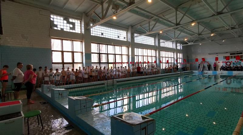Южноукраїнськ — Відбулася Першість КЗ ЮДЮСШ з плавання Подробнее читайте на Юж-Ньюз: http://xn----ktbex9eie.com.ua/archives/74006