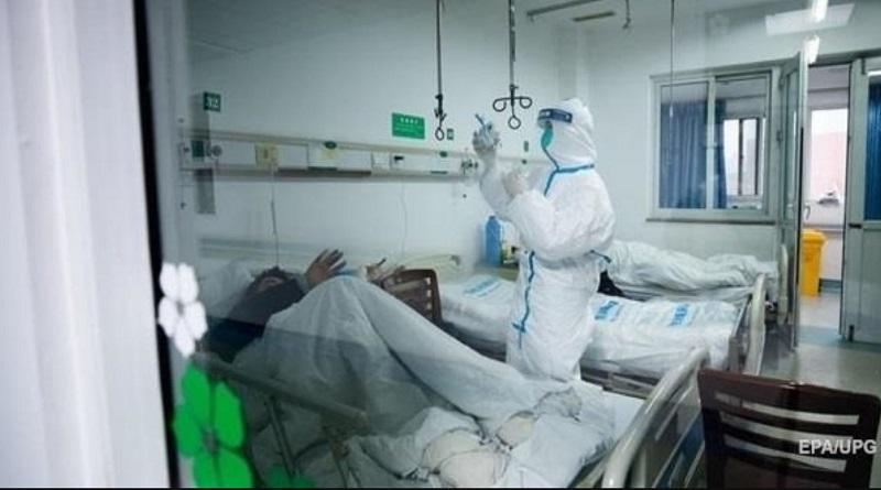 Медики объяснили, как коронавирус поражает организм человека Подробнее читайте на Юж-Ньюз: http://xn----ktbex9eie.com.ua/archives/74720