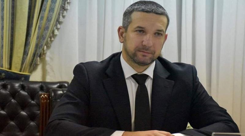Олександр Стаднік — Сьогодні дуже насичений день, який ще й досі не закінчився… Подробнее читайте на Юж-Ньюз: http://xn----ktbex9eie.com.ua/archives/75497