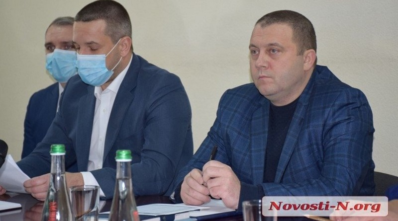 В Николаевской области составлено 32 админпротокола за нарушение карантина Подробнее читайте на Юж-Ньюз: http://xn----ktbex9eie.com.ua/archives/75307
