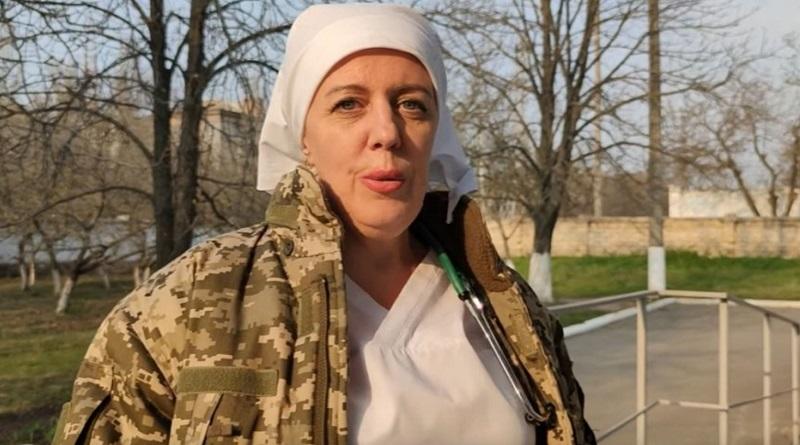 Главврач Николаевской «инфекционки» показала, в каких условиях лечатся пациенты. ВИДЕО Подробнее читайте на Юж-Ньюз: http://xn----ktbex9eie.com.ua/archives/75881