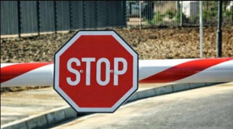 Официально: В Южноукраинске закрыли въезды и выезды в/из города Подробнее читайте на Юж-Ньюз: http://xn----ktbex9eie.com.ua/archives/75361