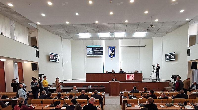 Кормышкин призвал Стадника и депутатов перераспределить ₴150 миллионов на противодействие распространению коронавируса на Николаевщине Подробнее читайте на Юж-Ньюз: http://xn----ktbex9eie.com.ua/archives/75086