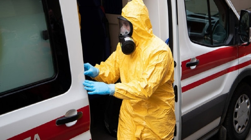 Кабмин издал распоряжение об экстренных мерах по борьбе с коронавирусом Подробнее читайте на Юж-Ньюз: http://xn----ktbex9eie.com.ua/archives/74396