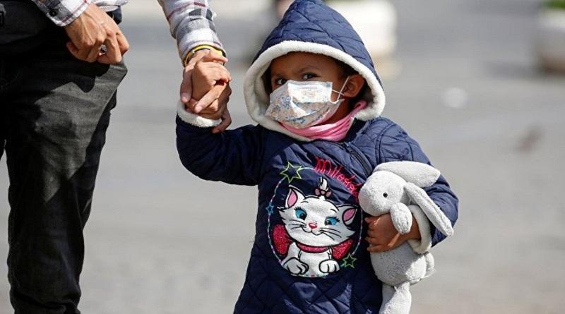 В Тернопольской области ребенок заразился COVID-19: он в реанимации Подробнее читайте на Юж-Ньюз: http://xn----ktbex9eie.com.ua/archives/75740