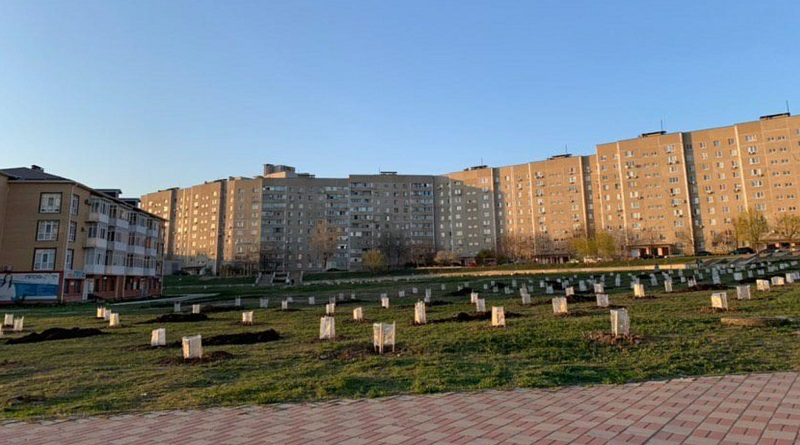 С соблюдением всех правил карантина мы выполнили обещанное и высадили будущий парк в Южноукраинске! Николай Носан Подробнее читайте на Юж-Ньюз: http://xn----ktbex9eie.com.ua/archives/76463/%D1%81-%D1%81%D0%BE%D0%B1%D0%BB%D1%8E%D0%B4%D0%B5%D0%BD%D0%B8%D0%B5%D0%BC-%D0%B2%D1%81%D0%B5%D1%85-%D0%BF%D1%80%D0%B0%D0%B2%D0%B8%D0%BB-%D0%BA%D0%B0%D1%80%D0%B0%D0%BD%D1%82%D0%B8%D0%BD%D0%B0-%D0%BC